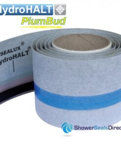 Flexible upstand seal